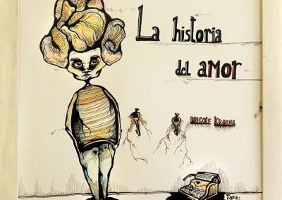 Ilustraciones Sofia Lapenta
