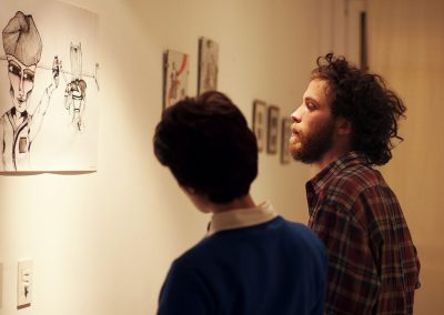 ExposiciónInvierno 2013 1