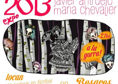 ExposiciónInvierno 2013 3
