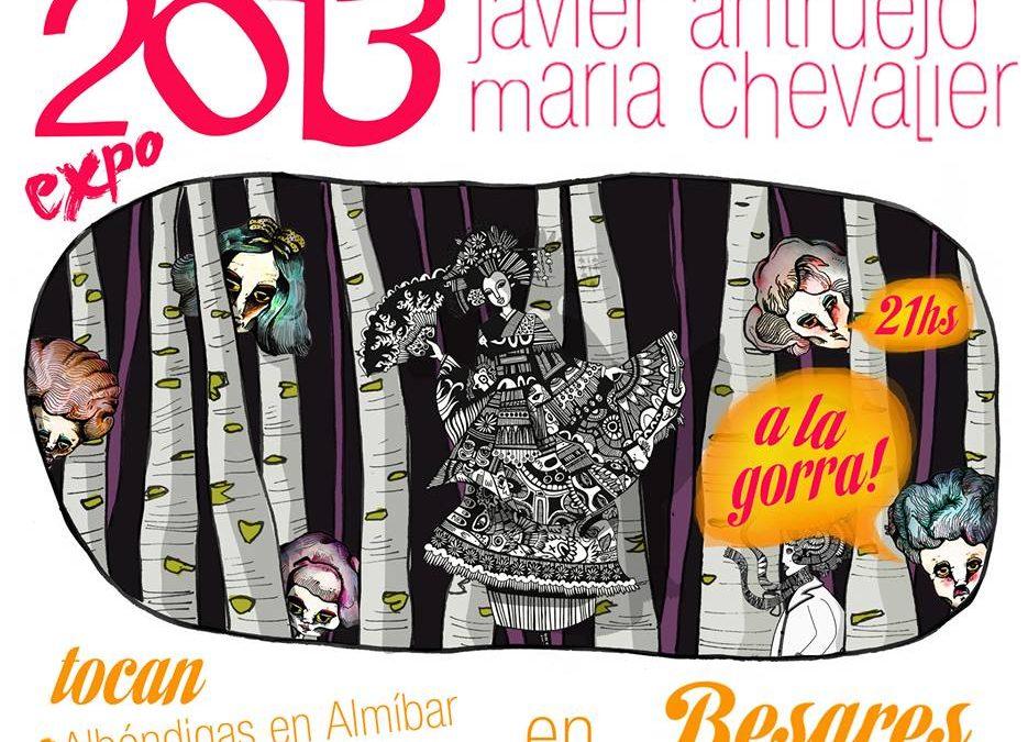 ExposiciónInvierno 2013