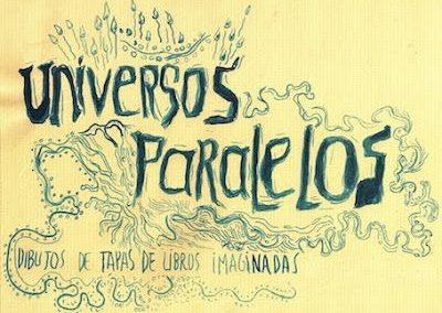 Ilustración Serie Universos Paralelos 2