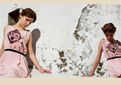 Colección Lovely SS013 14