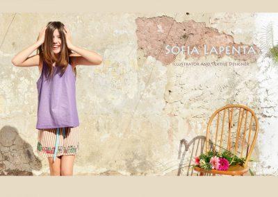 Colección Lovely SS013 16