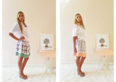 Diseño Textil Tecnólogica Sofia Lapenta
