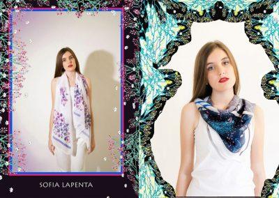 Diseño Textil SS016 5
