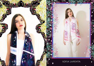 Diseño Textil SS016 4