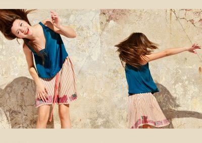 Colección Lovely SS013 12