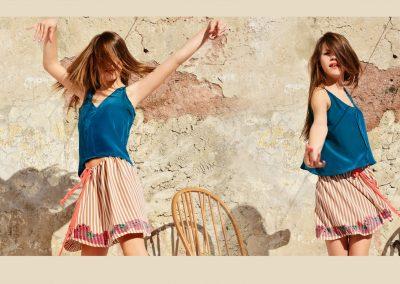 Colección Lovely SS013 21