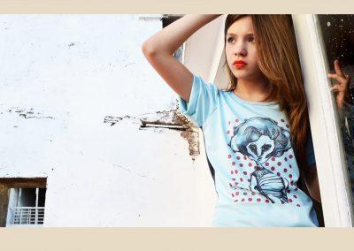 Colección Lovely SS013 7