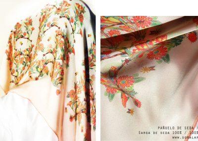 Diseño Textil Hogar AW013 4
