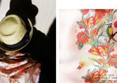 Diseño Textil Hogar AW013 8