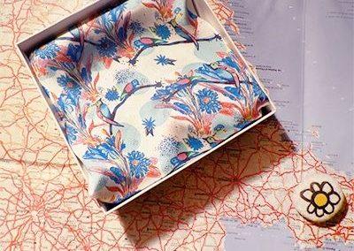 Diseño Textil Hogar AW013 1