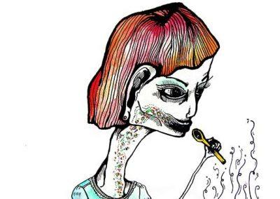 Sofia Lapenta | Ilustraciones
