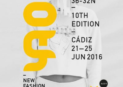 Expo en Cadiz