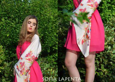 Colección Trópica SS017 6