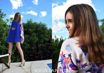 Colección Trópica SS017 7