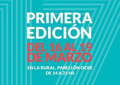 Feria PuroDiseño 2017