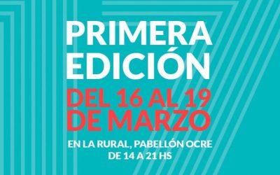 Expo en Feria PuroDiseño