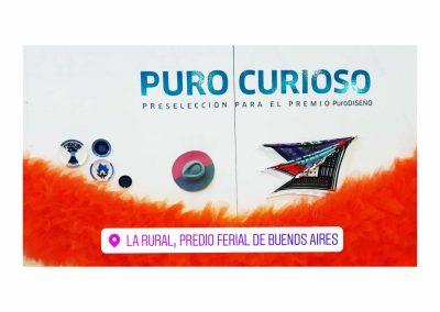 Premio PuroDiseño
