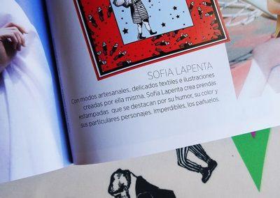 Sofia Lapenta | Revista Bazaar