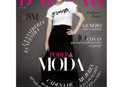 Revista Harper's Bazaar Argentina
