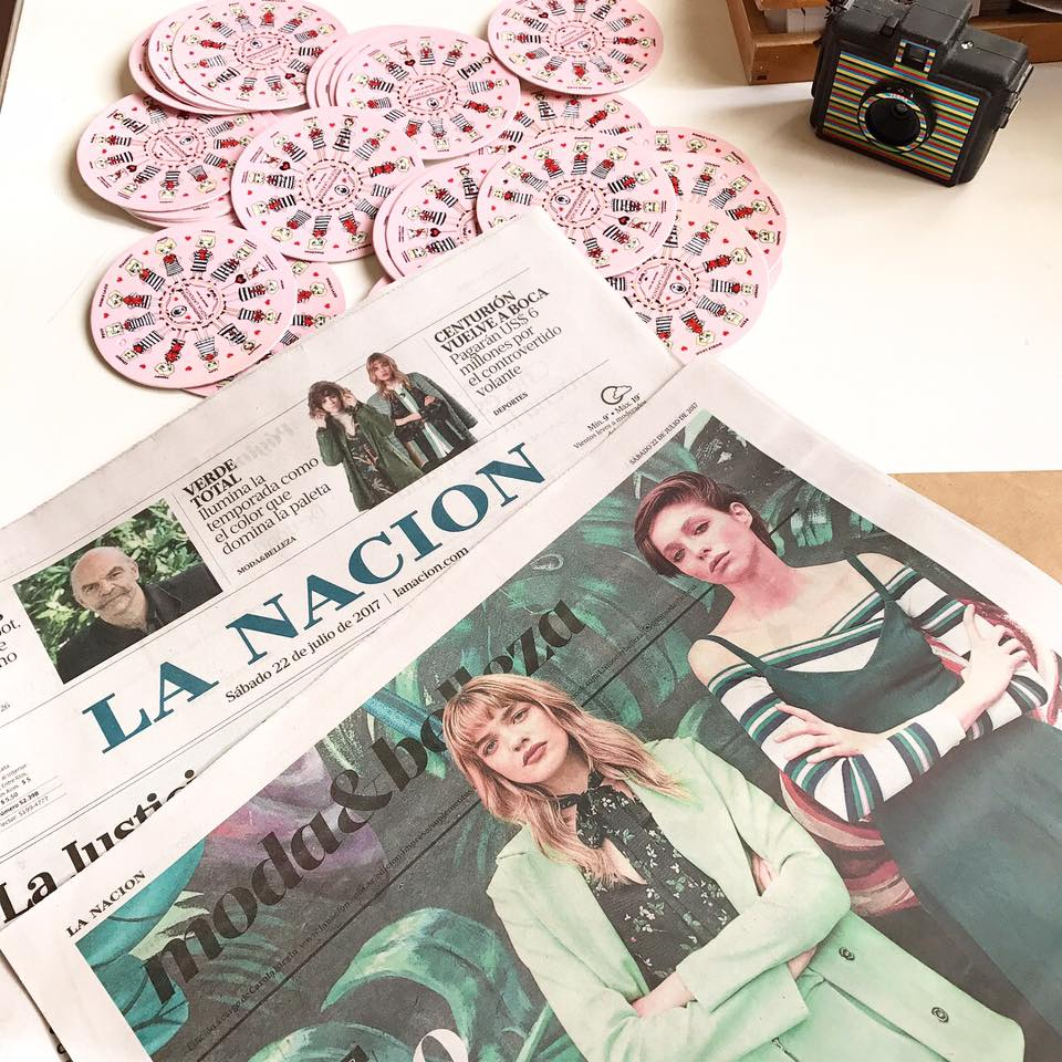 Diario La Nación 1
