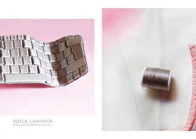 Diseño Textil Tecnológica SS013 3