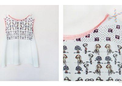 Diseño Textil Tecnológica SS013 12
