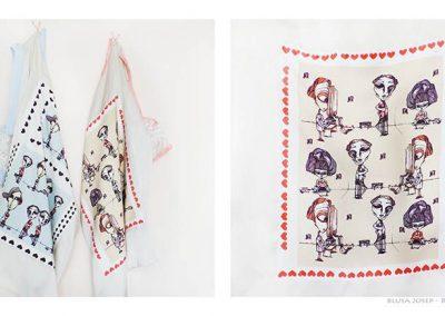 Diseño Textil Tecnológica SS013 7