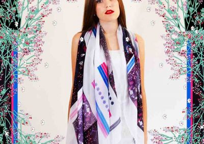 Diseño Textil SS016