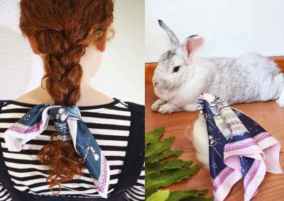 Colección Nena Conejo AW018 2