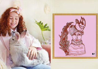 Colección Nena Conejo AW018 15