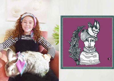 Colección Nena Conejo AW018 11