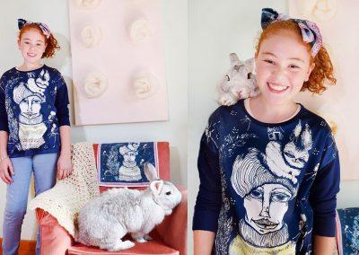 Colección Nena Conejo AW018 4