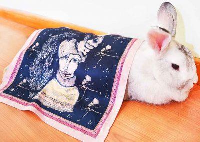 Colección Nena Conejo AW018 5