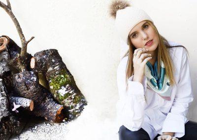 Pista de Nieve AW018