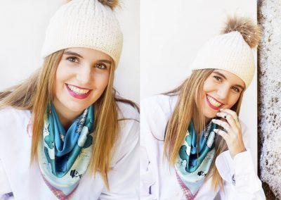 Colección Pista de Nieve AW018 8