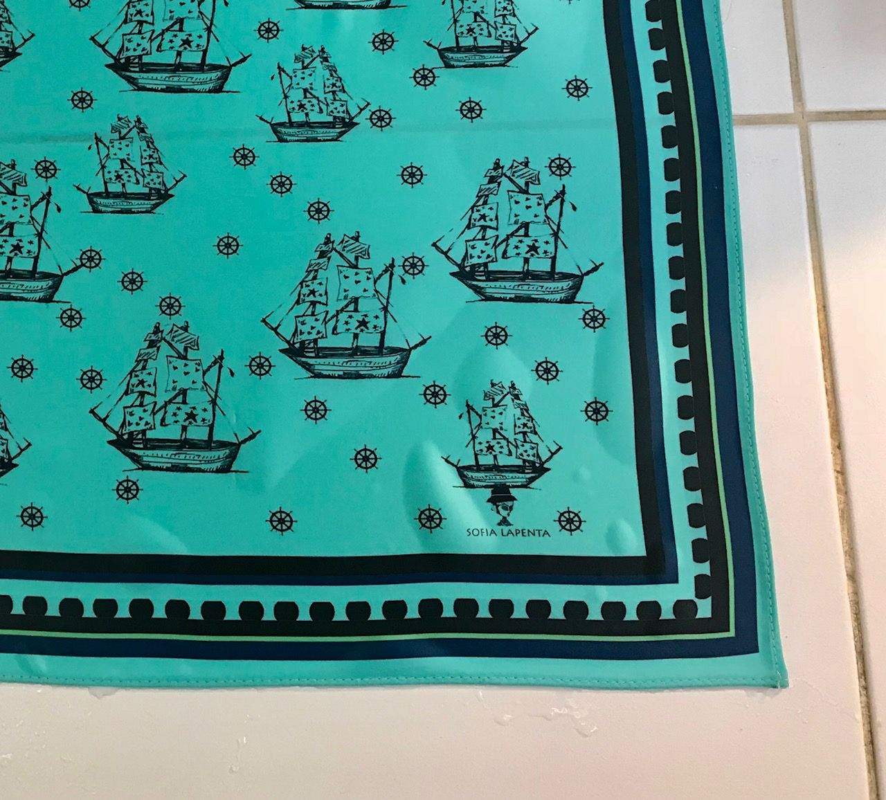 Tips de Secado y Planchado de los Pañuelos 1
