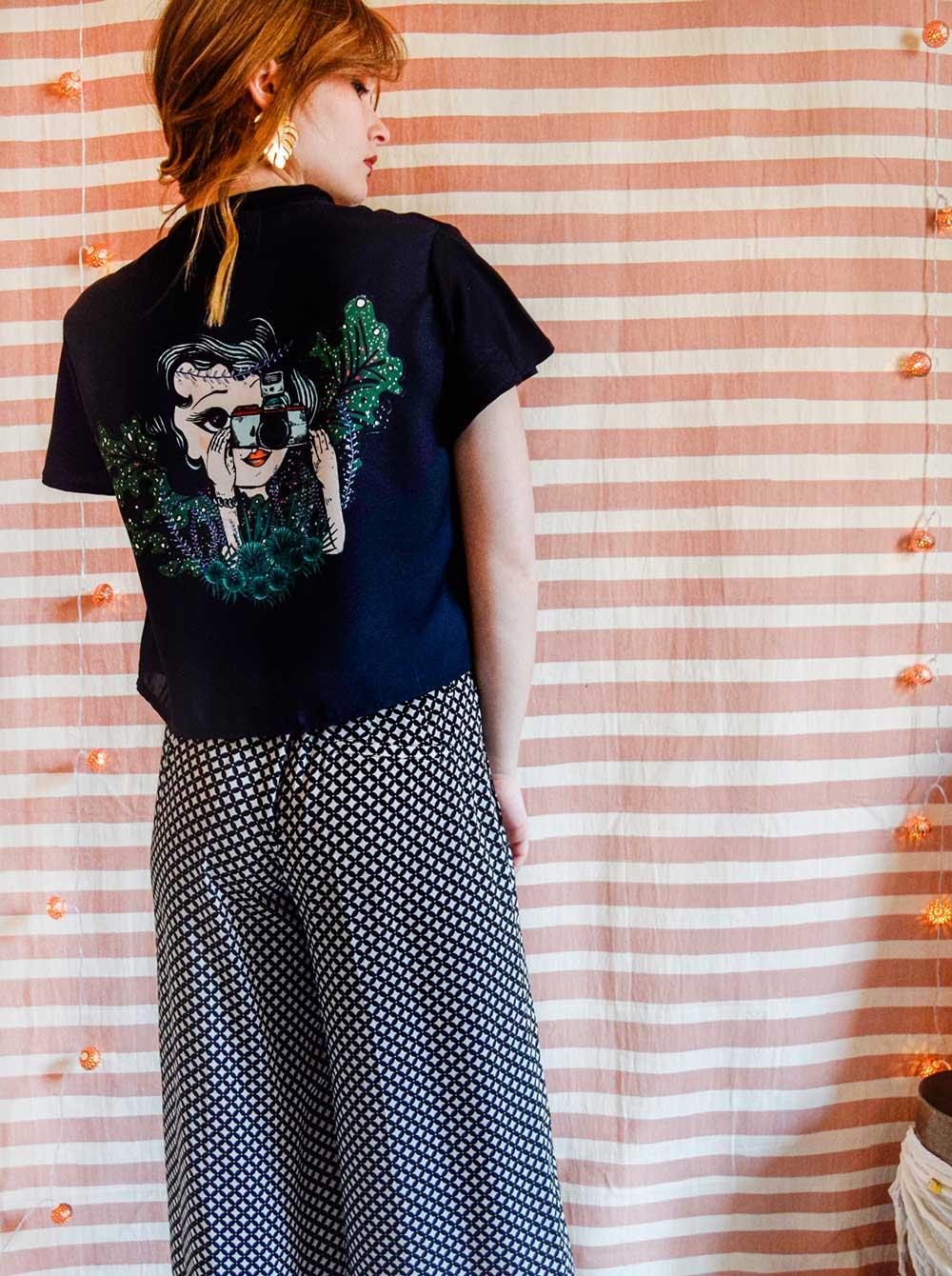 Pre-order Camisa Emma (reservar) 3