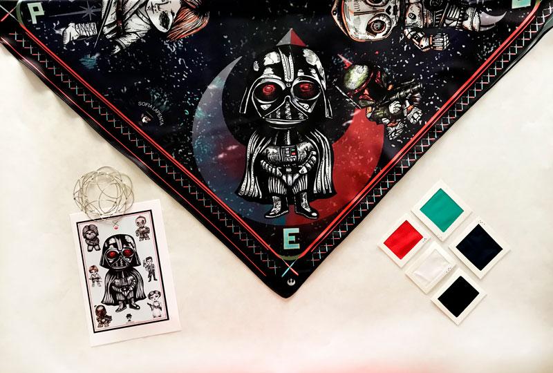 Serie Especial Star Wars 4