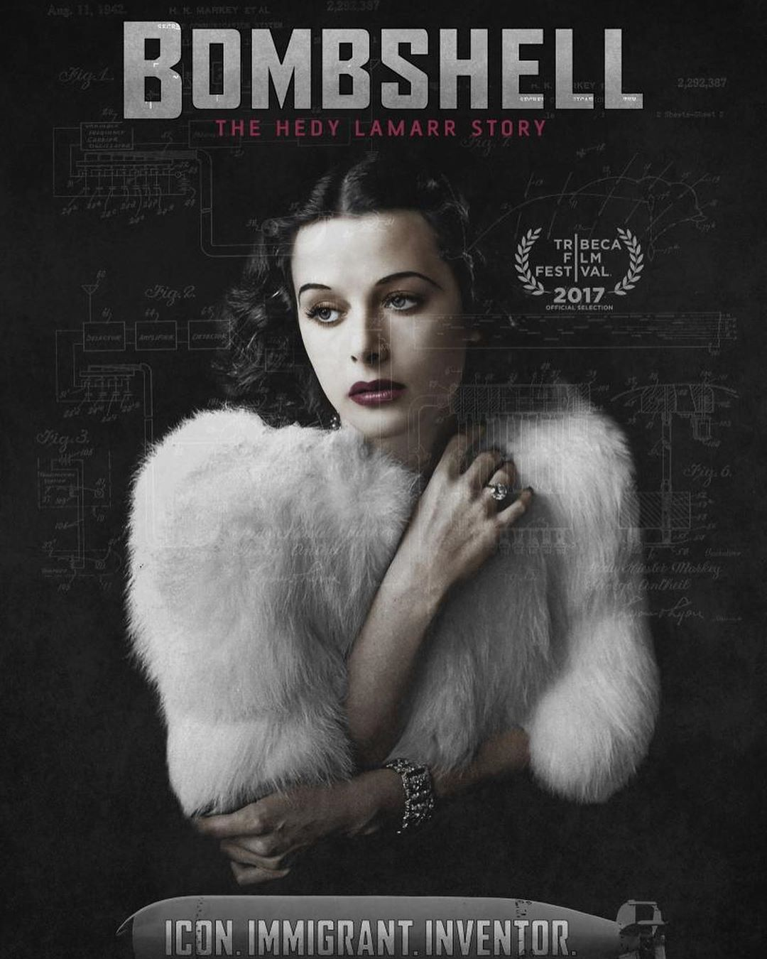 Bombshell. The Hedy Lamarr Story 3