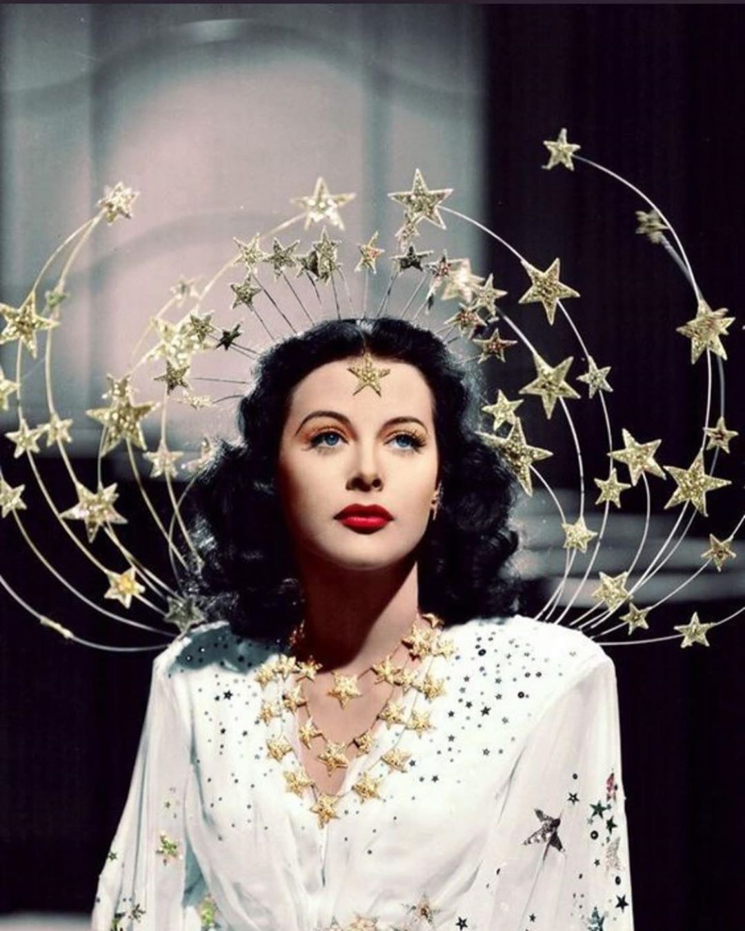 Bombshell. The Hedy Lamarr Story 2