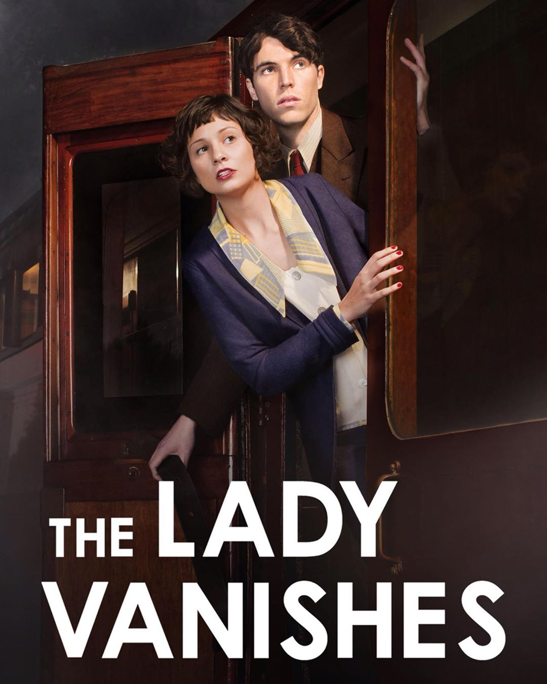 The Lady Vanish 2