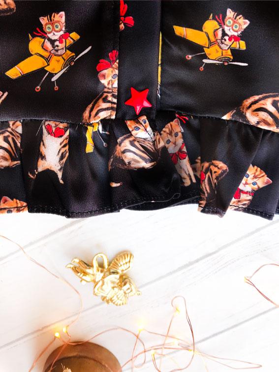 AGOTADO Pijama Animal Lover 8