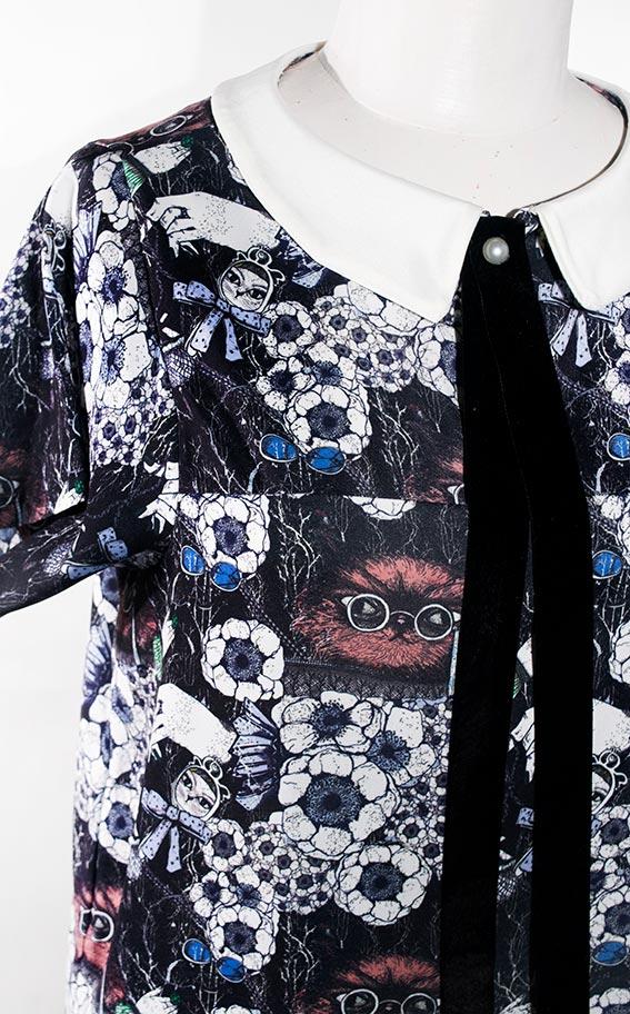 Vestido Medianoche 4