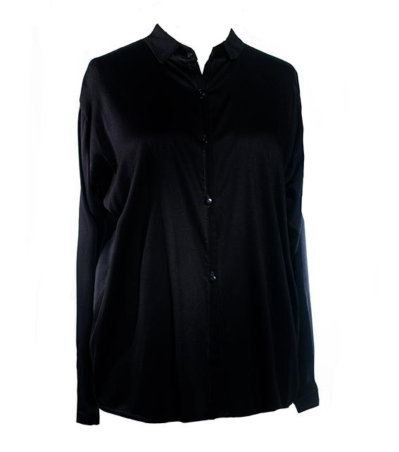 Camisa Impertinentes Negra 3