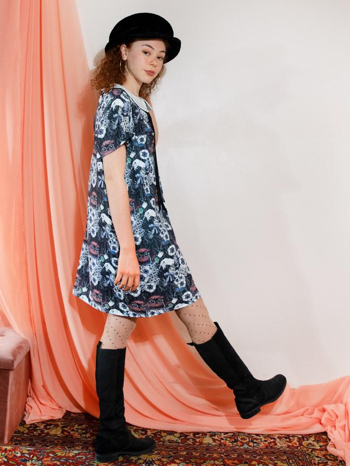 Vestido Medianoche 1